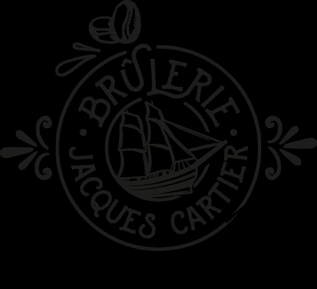 Logo Brûlerie Jacques Cartier